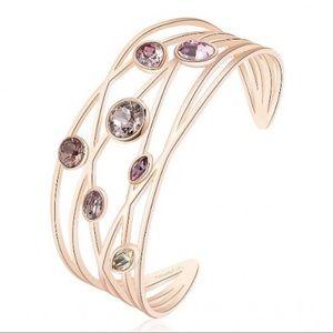 Brosway Swarovski Crystal Elements Bracelet NWT